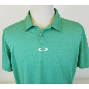 Oakley Hydrolix XL Tailored Fit Golf Polo Shirt